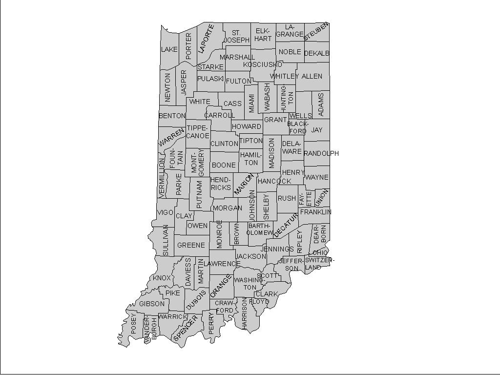 Indiana rush county - Choose A County Adams