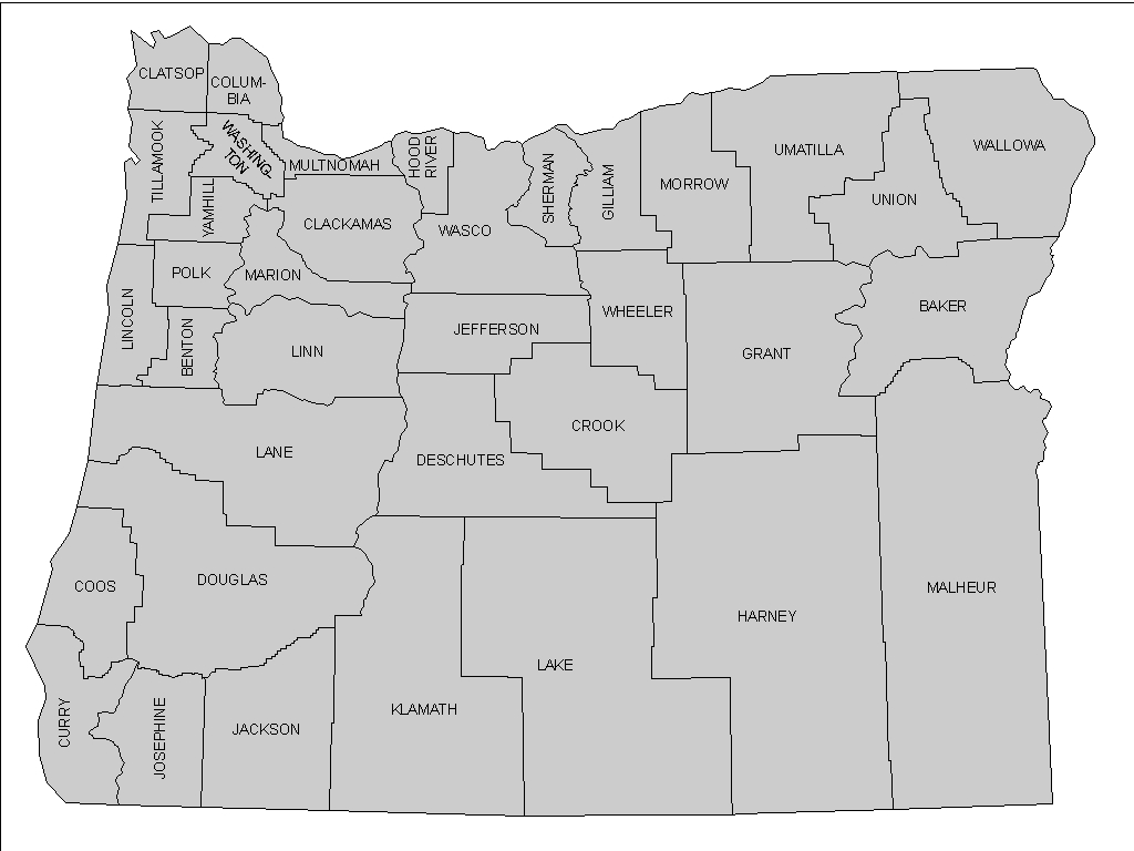Linn County Map Linn County Plat Map Linn County Parcel Maps - Oregon county maps