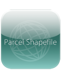 Parcel Shapefile Data